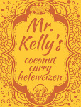 Ska Mr. Kelly's Coconut Curry Hefeweizen