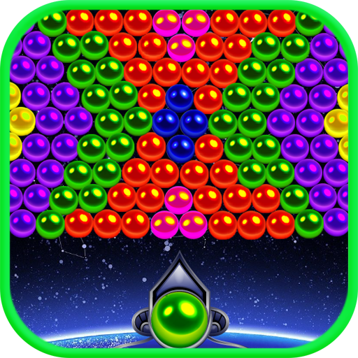 Bubble Shooter 2017