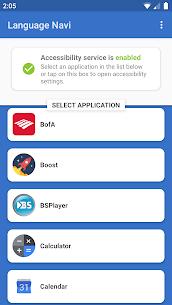 Language Navi – App Translator v1.0.14 Pro 1