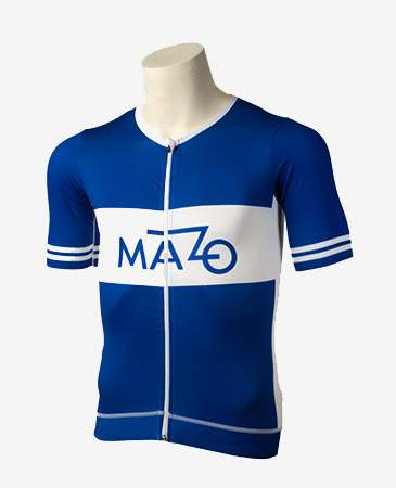 Maillot Old El Mazo