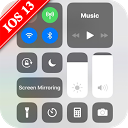 Control Center - iOS - Control Panel
