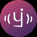 Free Audio Stories, Books, Podcasts - Pratilipi FM icon