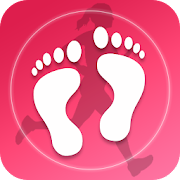 Weight loss Tracker-Step Counter Pedometer
