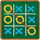 Tic Tac Toe 2 - Zero Cross