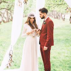 Wedding photographer Andrey Gubeckov (agphoto). Photo of 04.02.2017