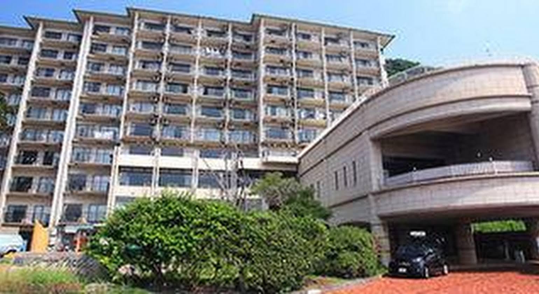 Atagawa Seaside Hotel