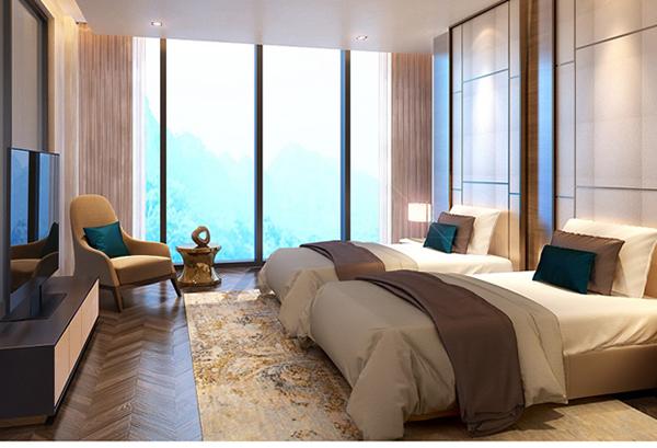 Hạng phòng Grand Duplex FLC Grand Hotel Sầm Sơn