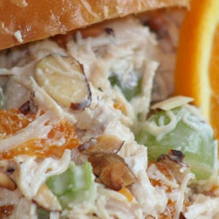 Gourmet Chicken Salad Recipes.