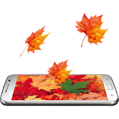 3D Maple Live Wallpaper PRO HD