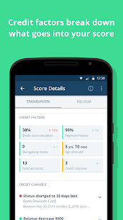 Download Credit Karma For PC Windows and Mac apk screenshot 2
