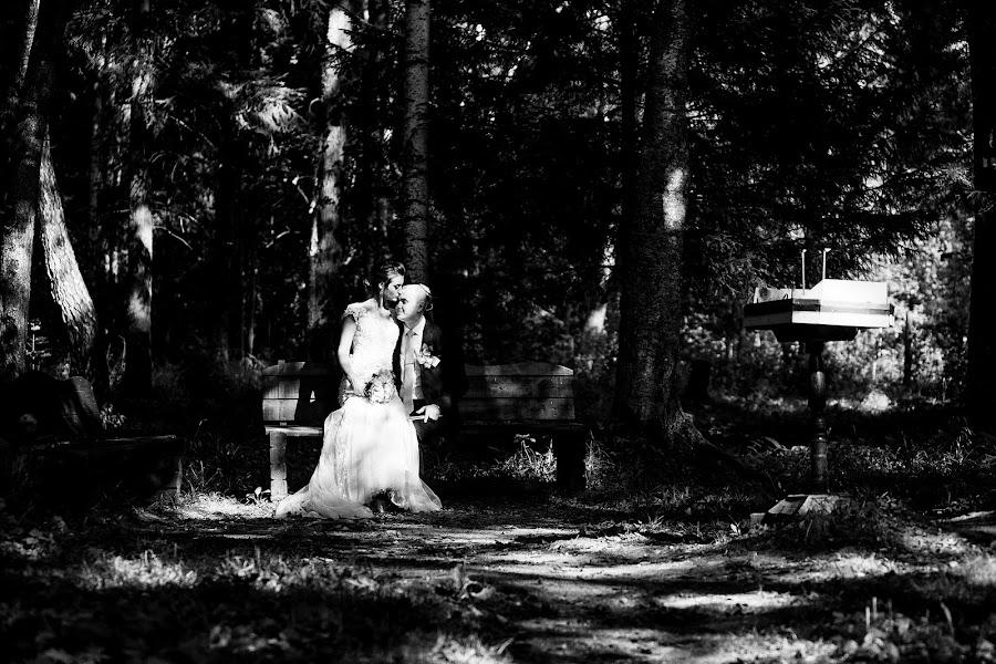Wedding photographer Evgeniy Gromov (Yevgeniysoul). Photo of 20.09.2018