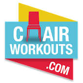 Chair Workouts - Donovan Green