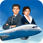 Airlines Manager - Tycoon 2018 Icon