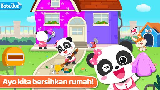 40 Gambar Rumah Bersih Animasi HD Terbaru