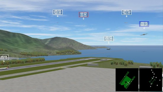 Airport Madness 3D: Volume 2 - náhled