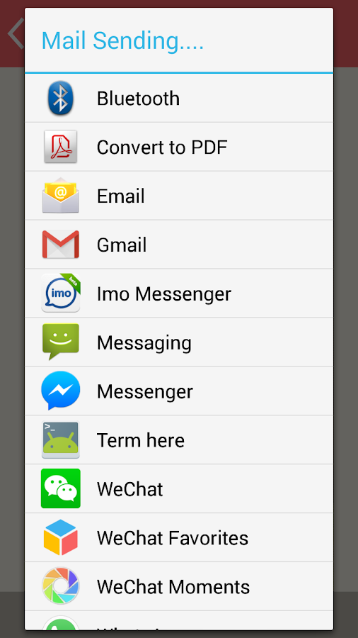 Business Card Creator Android Apps on Google Play