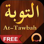 App Icon for Surah At-Tawbah - سورة التوبة App in Czech Republic Google Play Store
