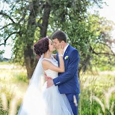 Wedding photographer Albina Khozyainova (albina32). Photo of 19.11.2016