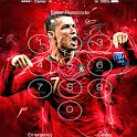Cristiano Ronaldo Lock Screen Mobile Best Quality icon