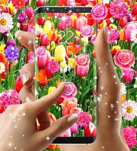Spring live wallpapers Apk  Download For Android 3