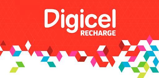 Digicel Recharge – Applications sur Google Play
