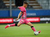 """Maxime Busi lance le choc face à l'Antwerp : """"On va les recevoir avec la rage"""""""