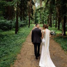 Wedding photographer Sergey Lasuta (sergeylasuta). Photo of 22.10.2017