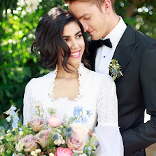 Wedding photographer Anna Fillips (AnnaPhillips). Photo of 22.10.2016