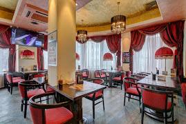 Ресторан БирХаус на Цветном бульваре
