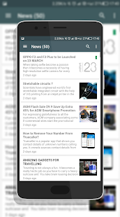 Trending Tech News | TecPhlie- screenshot thumbnail