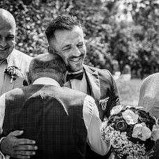 Wedding photographer Calin Dobai (dobai). Photo of 25.09.2018