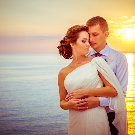 Wedding photographer Georgiy Gio (GeorgeGio). Photo of 16.07.2016