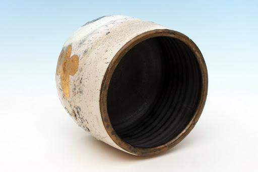 Sam Hall Large Ceramic Bowl 01