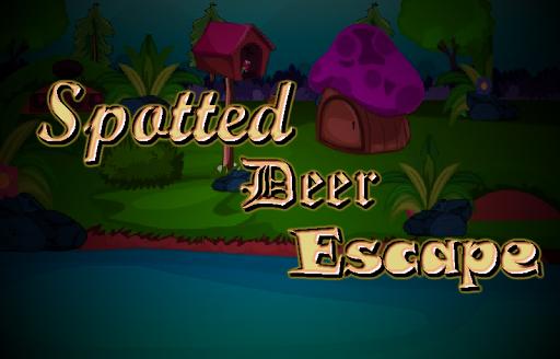 Escape Games Day-8