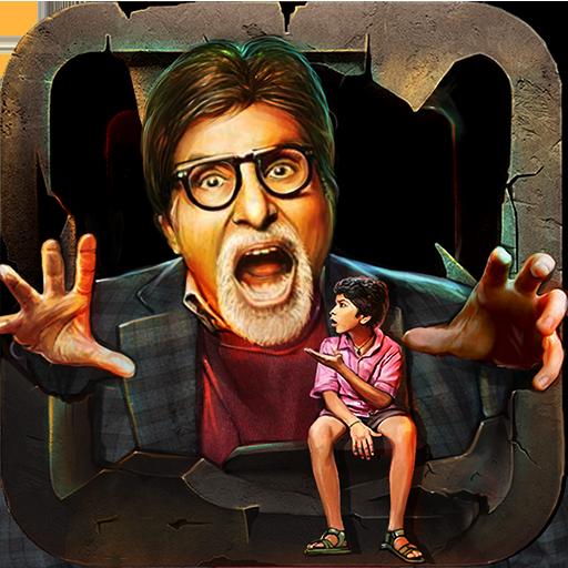 Bhoothnath Returns: The Game