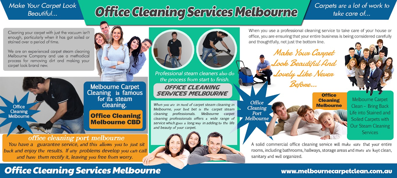 steam cleaners melbourne