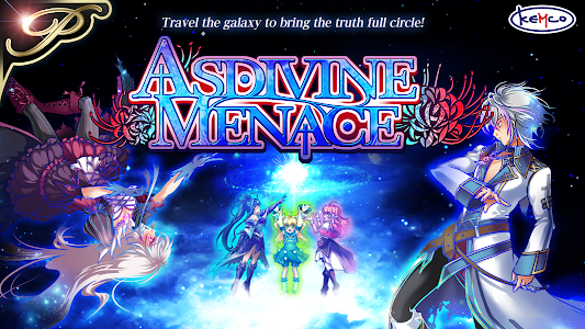 [Premium] RPG Asdivine Menace v1.1.0g (Mod Money)