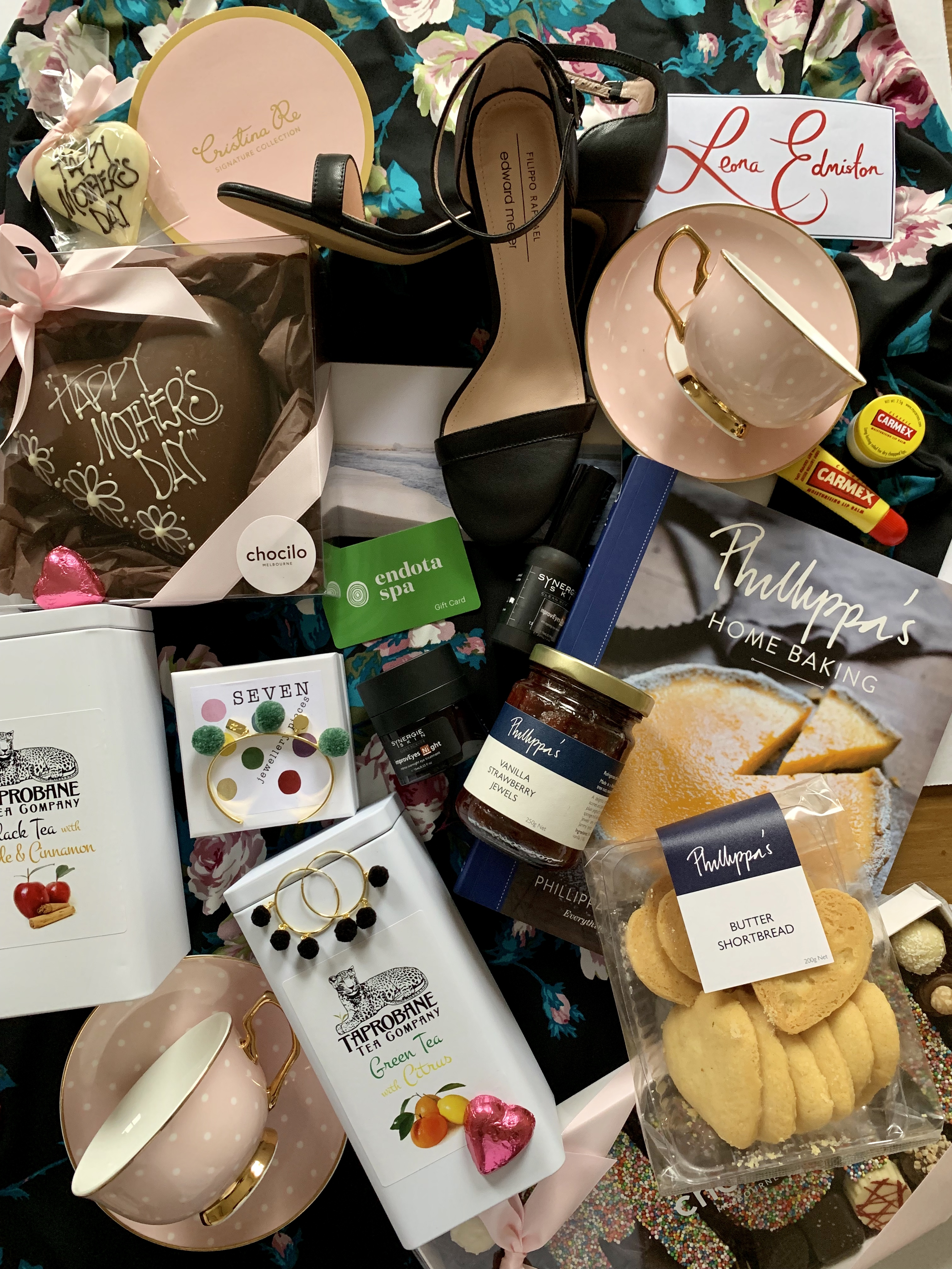 Mother's Day / Carers Day Giveaway Valued at Over $1,500