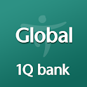1Q bank Global - 하나은행 다국어뱅킹 icon