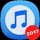 音乐 - 音频播放器 icon