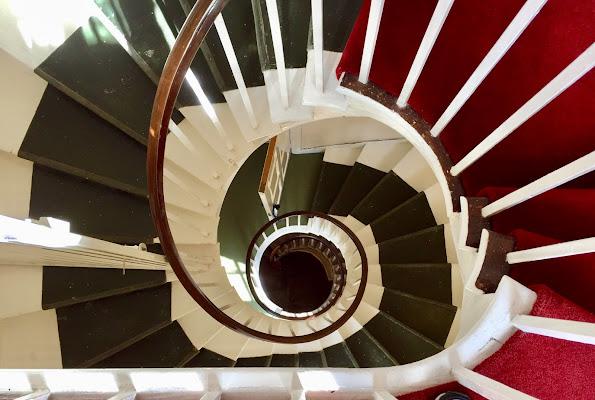 Spirale infinita  di renato_alaimo