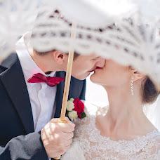 Wedding photographer Natalya Polosatova (Natalia71). Photo of 26.08.2016