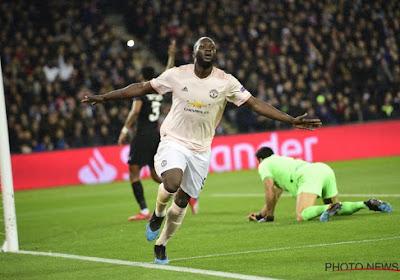 ? Wat een plottwist! Lukaku straft blunders van PSG genadeloos af, VAR-penalty in laatste minuut maakt stunt compleet voor Man United