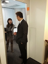 Photo: All rooms are tested by OC Cecilia & Terry to be sound-proof.