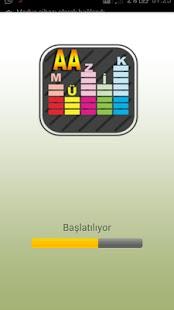 Müzik Dinle - ?ark? screenshot