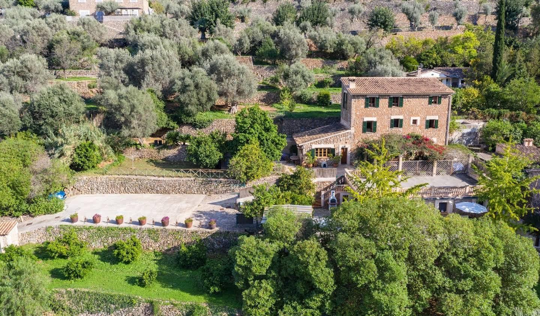 Villa Sóller