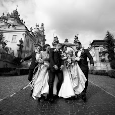Wedding photographer Sasha Sako (Sako). Photo of 14.02.2017