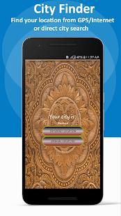 Qibla Compass- Salat & Hijri Calendar - náhled