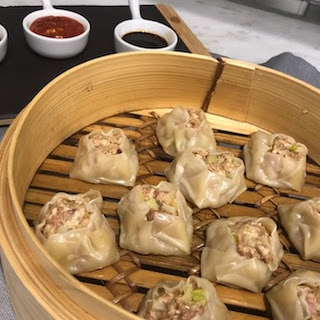 Pork Sui Mai.