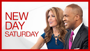 New Day Weekend With Victor Blackwell and Christi Paul thumbnail